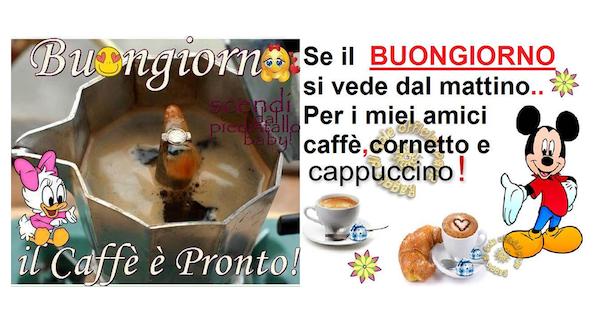 kaffèèè